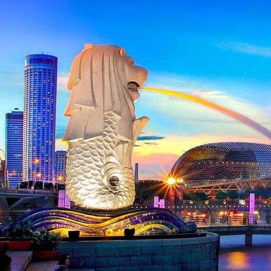 Singapore Overseas