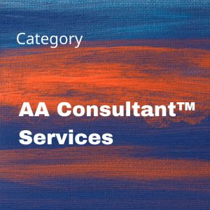 AA Consultant™ Services