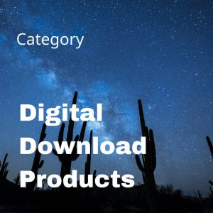 Digital Download Products