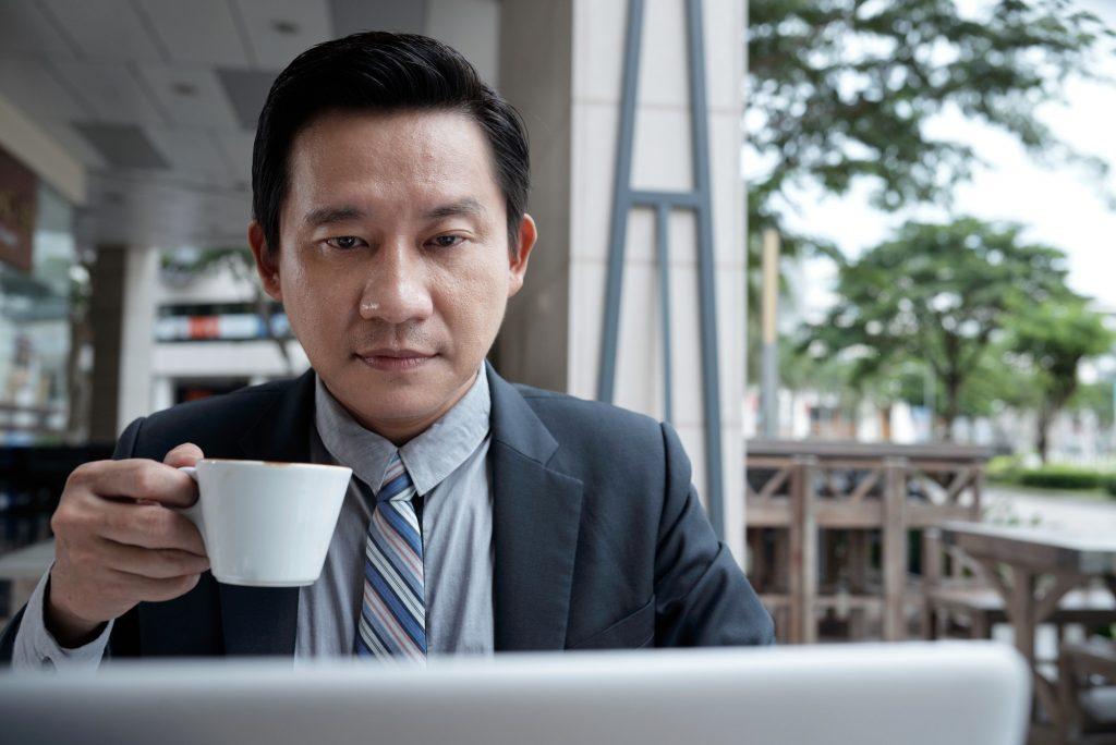 Mature entrepreneur